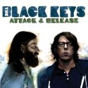 The Black Keys Attack & Release
