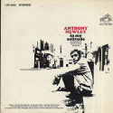 Anthony Newley In My Solitude
