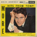 Anthony Newley More Hits From Tony
