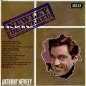 Anthony Newley Newley Delivered