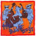 Blue Dogs Music For Dog People