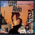 Dave Alvin Romeo's Escape