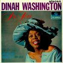 Dinah Washington In Love