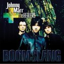 Johnny Marr and the Healers Boomslang