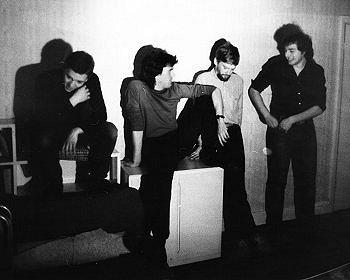Crispy Ambulance 1980