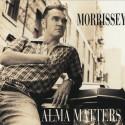 Morrissey Alma Matters
