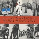 10,000 Maniacs Blind Man's Zoo