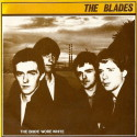 The Blades The Bride Wore White