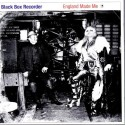 Black Box Recorder England Made Me