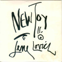 Lene Lovich New Toy EP
