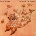 James Yorkston The Year of the Leopard
