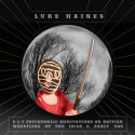Luke Haines 9½ Psychedelic Meditations on British Wrestling