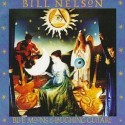 Bill Nelson Blue Moons & Laughing Guitars