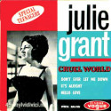 Julie Grant Cruel World