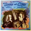 Serge Gainsbourg et Brigitte Bardot Bonnie and Clyde