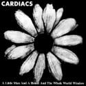 Cardiacs A Little Man And A House
