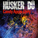 Hüsker Dü Candy Apple Grey
