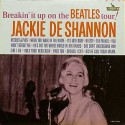 Jackie DeShannon Breakin' It Up On The Beatles Tour