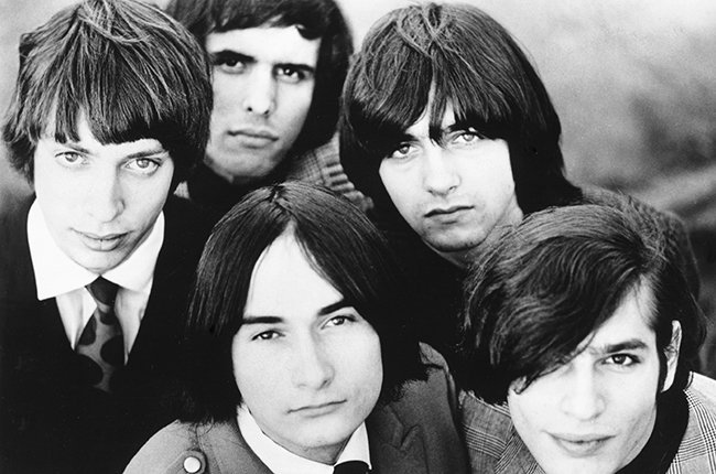 The Left Banke photo