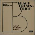 Alan Cohen Band Black Brown & Beige