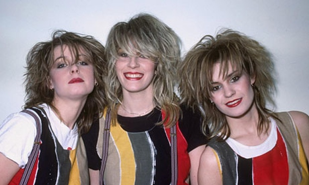 Bananarama photo