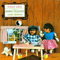 Harry Nilsson & John Lennon Pussy Cats