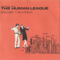 The Human League Being Boiled