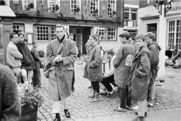 Paul Weller photo