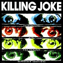 Killing Joke photo 10