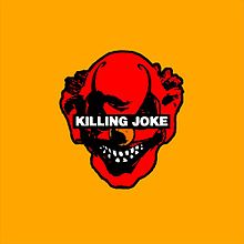 Killing Joke photo 16