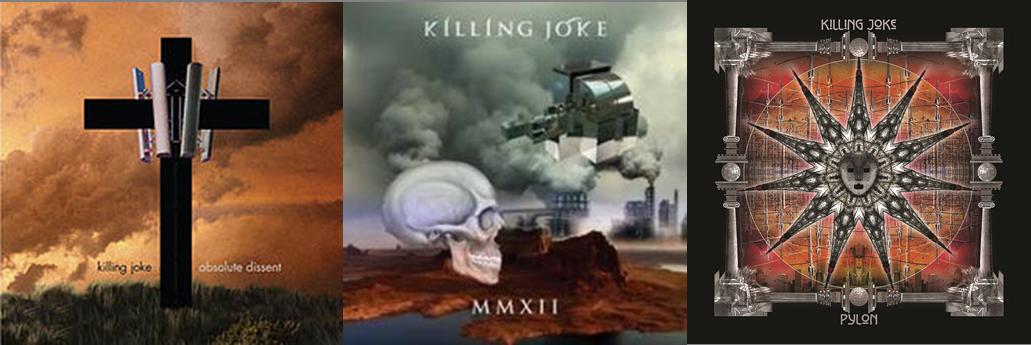Killing Joke photo 20