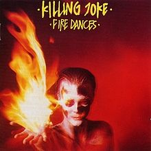 Killing Joke photo 3