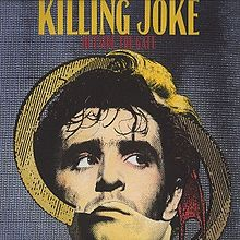 Killing Joke photo 8