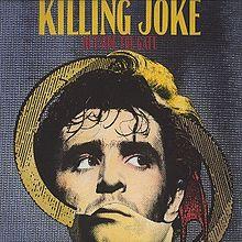 Killing Joke photo 8