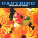 Babybird There's Something Going On
