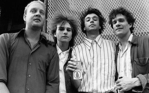 The Replacements photo