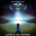 Electric Light Orchestra Alone in the Universe