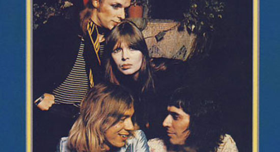 Kevin Ayers photo 3