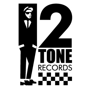 2 Tone logo