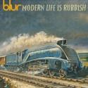 Blur Modern Life Is Rubbish