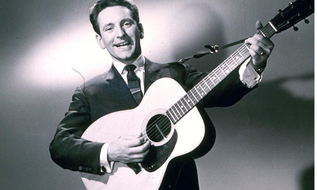 Lonnie Donegan photo