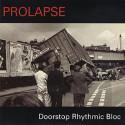 Prolapse Doorstop Rhythmic Bloc
