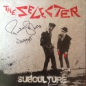 The Selecter Subculture (signed)