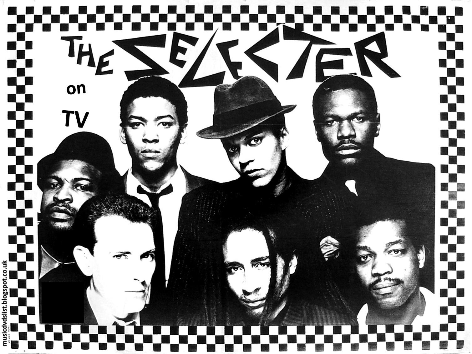 The Selecter photo