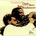 Clark Terry Bob Brookmeyer Quintet Tonight