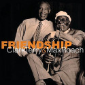 Clark Terry & Max Roach Friendship