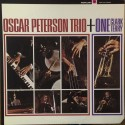 Oscar Peterson Trio + One Clark Terry