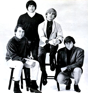 The Electric Prunes photo