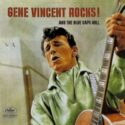 Gene Vincent Rocks and the Blue Caps Roll