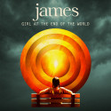 James Girl At The End Of The World